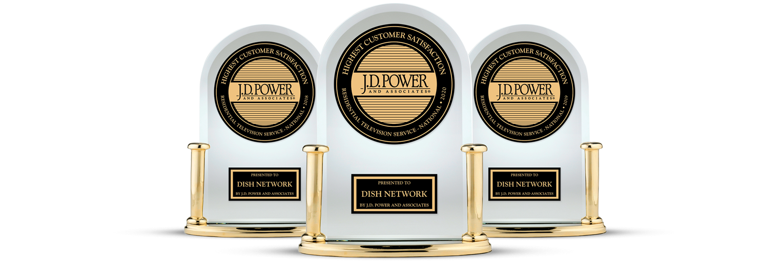 DISH Customer Satisfaction - Ranked #1 by JD Power - Southern Star Inc. in Poteau, Oklahoma - DISH Authorized Retailer