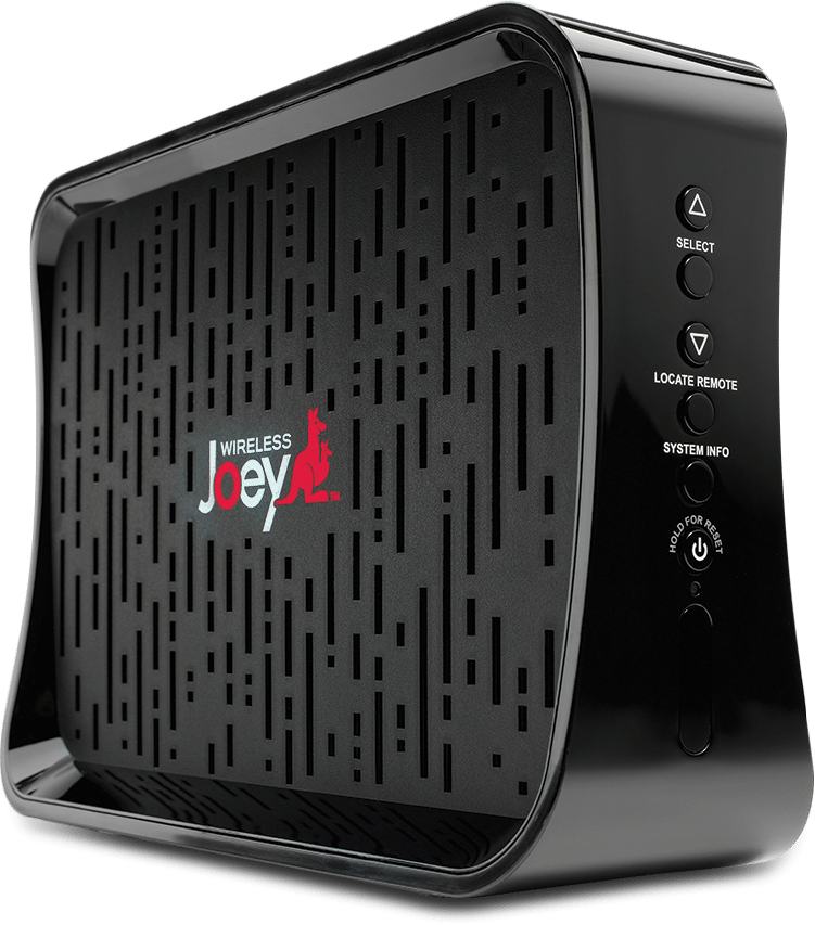 The Wireless Joey - TV in Every Room - No Wires - Poteau, Oklahoma - Southern Star Inc - DISH Authorized Retailer