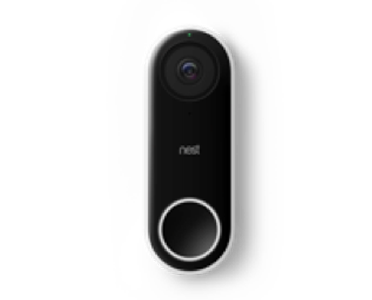 Nest Hello Video Doorbell - Smart Home Technology - ${city_p01}, ${state_p01} - DISH Authorized Retailer