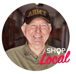Veteran TV Deals | Shop Local with Southern Star Inc.} in Poteau, OK