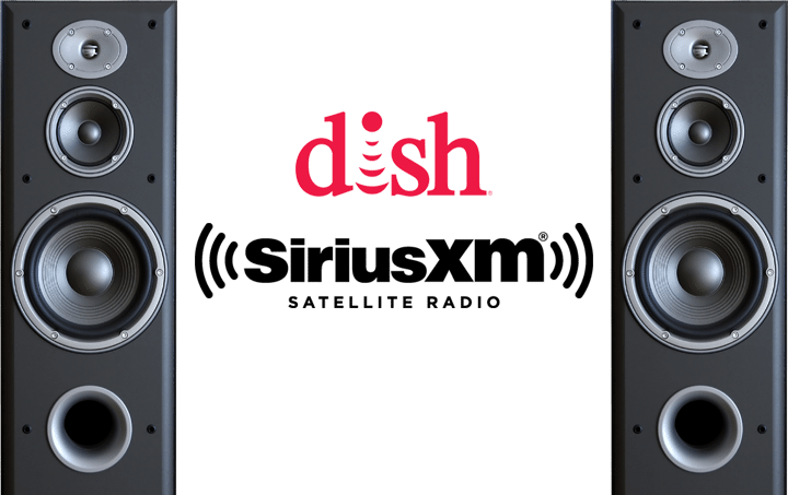 DISH with Sirius XM Radio - Poteau, Oklahoma - Southern Star Inc - DISH Authorized Retailer